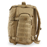 Large Tactical 3 Day Backpack | Desert Backpack | Desert Coyote Go Bag | Highland Tactical Gear