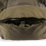 Agent Backpack Rain Cover Pocket
