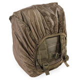 Agent Backpack | Olive Drab Rain Cover