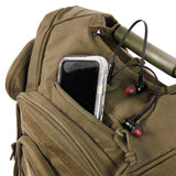 Agent Backpack Highland Tactical | Phone Pocket
