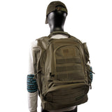 Agent Backpack | Olive Drab | Tactical Bag
