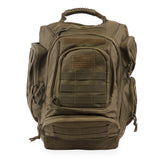Agent Backpack  Olive Drab Grab Handle