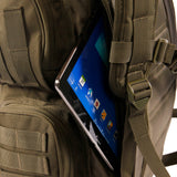 Agent Tactical Bag, Hidden Tablet or Laptop Pocket