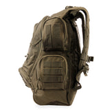 Agent Highland Tactical Olive Drab Side Pockets