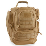 Agent Coyote Desert Backpack