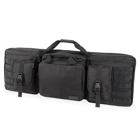 "Precision 37"" Double-Rifle Case"