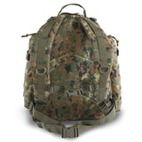 Large 3 Day Pack | Green Digi Camo | Green Camo | MOLLE Webbing | Back Padding | Mesh Shoulder Straps