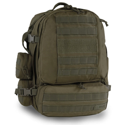 Apollo Assault Pack | 3 Day Pack | Large Backpack | MOLLE Pouches