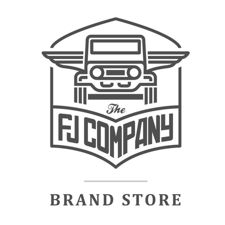 The FJ Company Brand Store