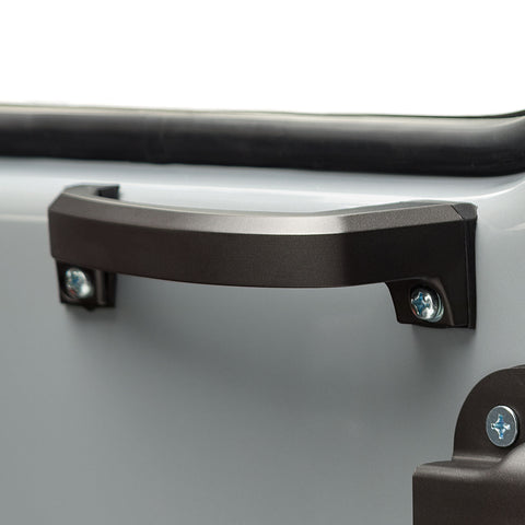 FJCO Rear Ambulance Door Interior Handle