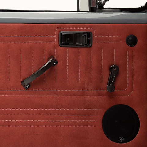 FJCO Signature Interior Door Handle Kit