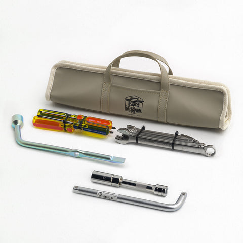 The FJ Company Tool Bag
