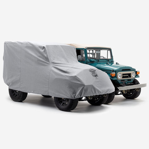 FJ40/43 Land Cruiser Car Cover