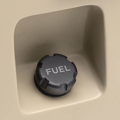 FJCO Signature Fuel Cap