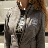 Logo Fleece Jacket (Women's)