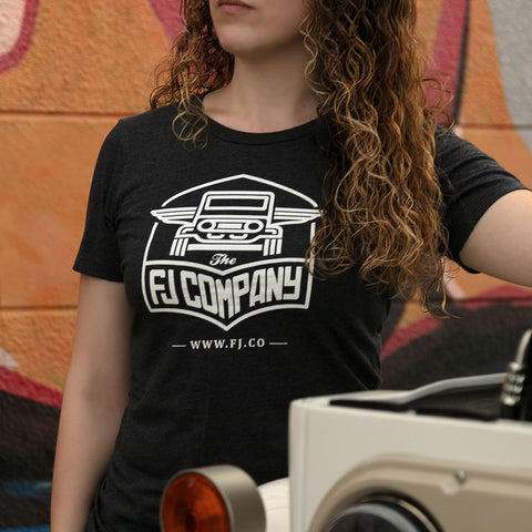 Logo T-Shirt (Women's)