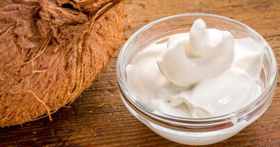 Coconut Greek Yogurt