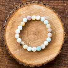 Load image into Gallery viewer, Amazonite | Gemstone Bracelets