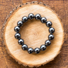 Load image into Gallery viewer, Hematite | Gemstone Bracelets