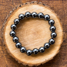 Load image into Gallery viewer, Hematite | Men's Bracelets