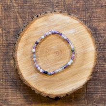 Load image into Gallery viewer, Fluorite | Gemstone Bracelets
