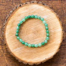 Load image into Gallery viewer, Aventurine | Gemstone Bracelets