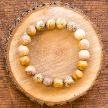 Load image into Gallery viewer, Picture Jasper | Men's Bracelets