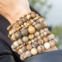 Load image into Gallery viewer, Picture Jasper | Gemstone Bracelets