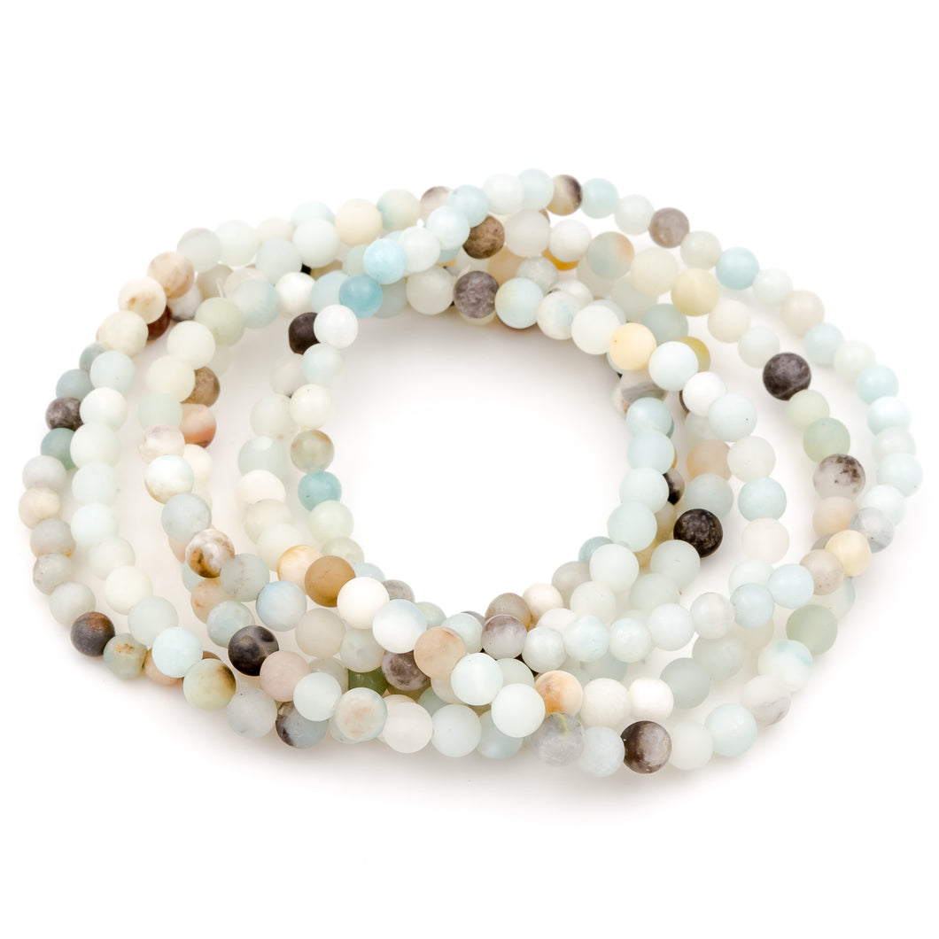 Amazonite | Gemstone Bracelets