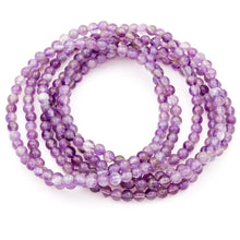 Load image into Gallery viewer, Amethyst | Gemstone Bracelets