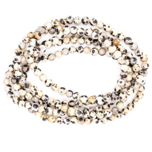 Load image into Gallery viewer, Dalmatian Jasper | Men's Bracelets