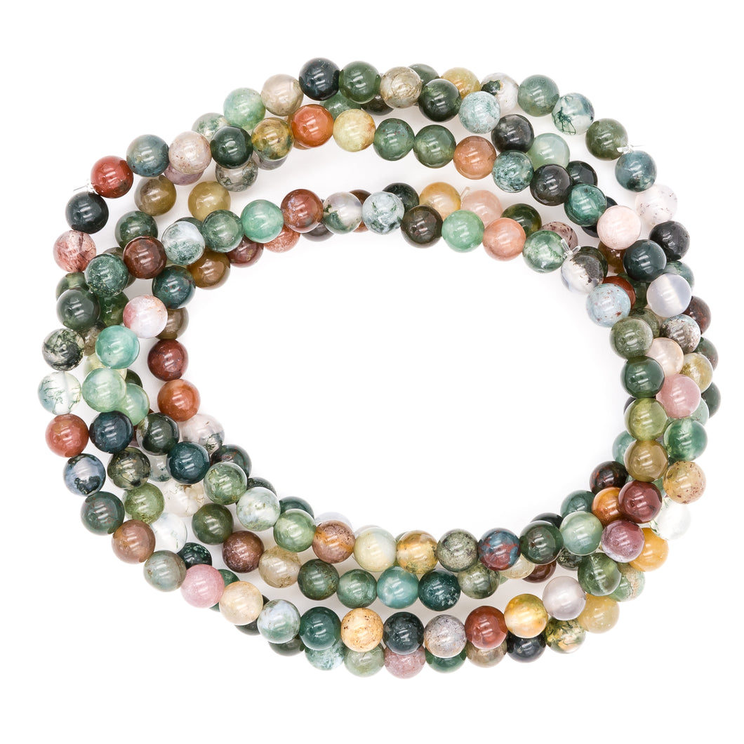 Fancy Jasper | Gemstone Bracelets