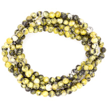 Load image into Gallery viewer, Yellow Turquoise | Gemstone Bracelets