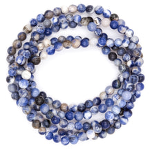 Load image into Gallery viewer, Sodalite | Gemstone Bracelets