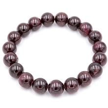 Load image into Gallery viewer, Garnet | Men's Bracelets