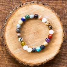 Load image into Gallery viewer, PGD Chakra | Gemstone Bracelets