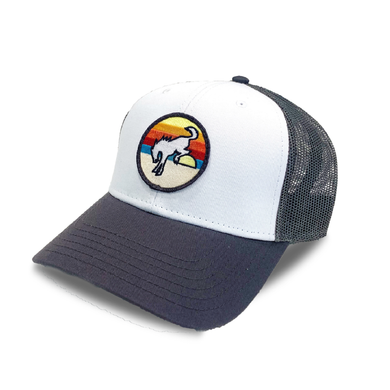 Bronco Patch Hat