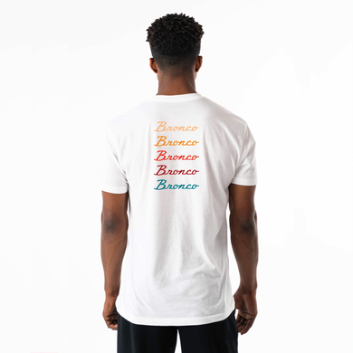 Bronco Short Sleeve Tee