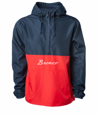 Bronco Anorak Windbreaker