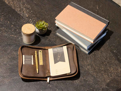 Bronco Stationary Set