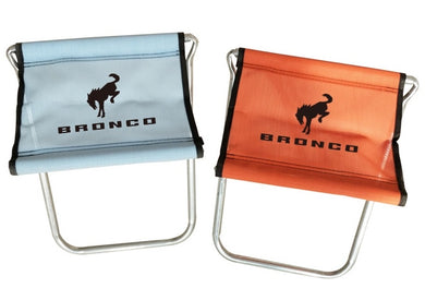 Bronco Folding Chair