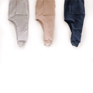 Pocket Harems - Various Colors