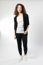 Load image into Gallery viewer, Cardigan - Black
