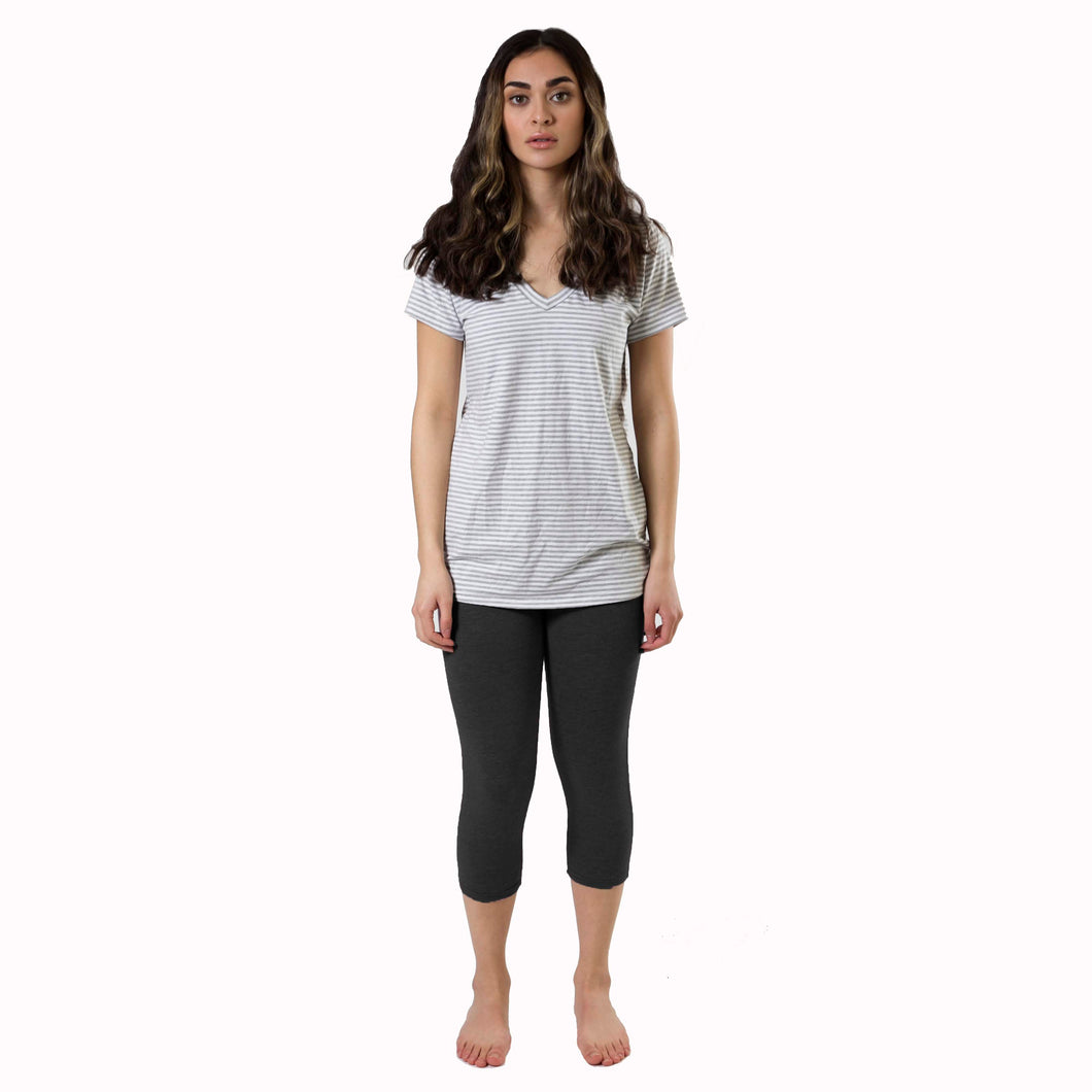 Crop Leggings - Various Colors (Women's)