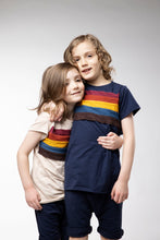 Load image into Gallery viewer, Rainbow Tee - Various Colors