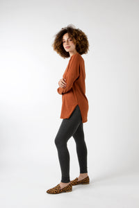 Dayna Sweater - Various Colors
