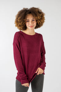 Kimberly Sweater - Various Colors