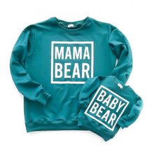 Load image into Gallery viewer, Baby Bear Lite Sweatshirt - Various Colors