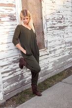 Load image into Gallery viewer, Fall Romper - Various Colors