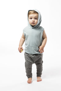 Hoodie Top - Various Colors
